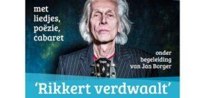 Rikkert Zuiderveld - Rikkert Verdwaald